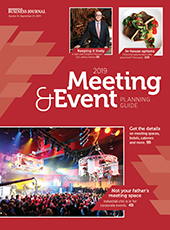 Meeting &anp; Event Planning Guide