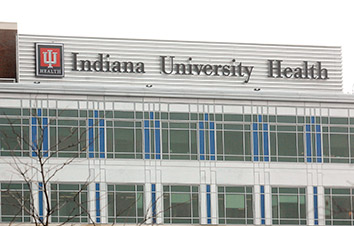 Nurse no longer employed at IU Health after racist tweets