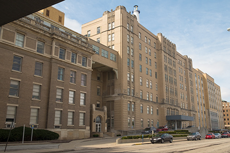 Transforming Methodist: IU Health figuring out what to