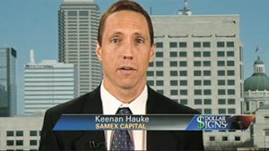 Keenan Hauke on Fox News.