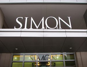 Simon Headquarters