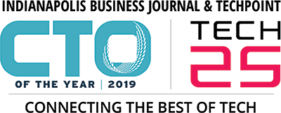 CTO of the Year and TECH25