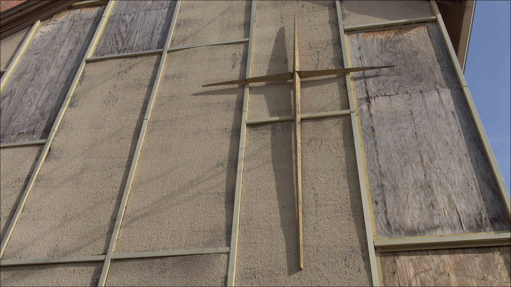 Church members have learned it would take $2 million to make all needed repairs.