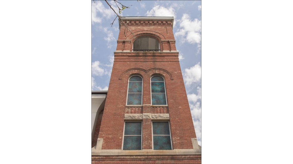 Bethel African Methodist Episcopal Church at 414 W. Vermont St. has served the black community at its current location for nearly 150 years.