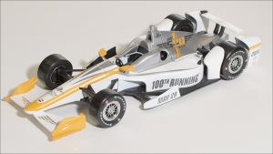 Indianapolis-based GreenLight Collectibles' product line of miniature cars used to be heavily sports-oriented, including a bass fishing line and IndyCar replicas.
