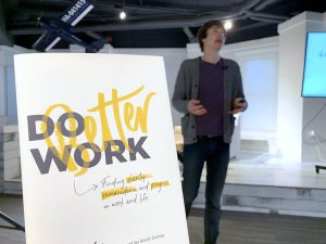 Do Better Work book with Max Yoder - 600 px