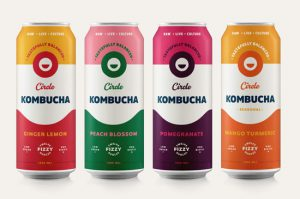 circle sales kombucha