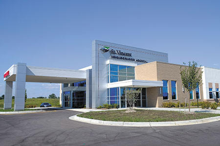 St Vincent Adds 24 Hour Urgent Care To Its Microhospitals Indianapolis Business Journal