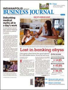 JUNE 28-JULY 4, 2019 - Indianapolis Business Journal