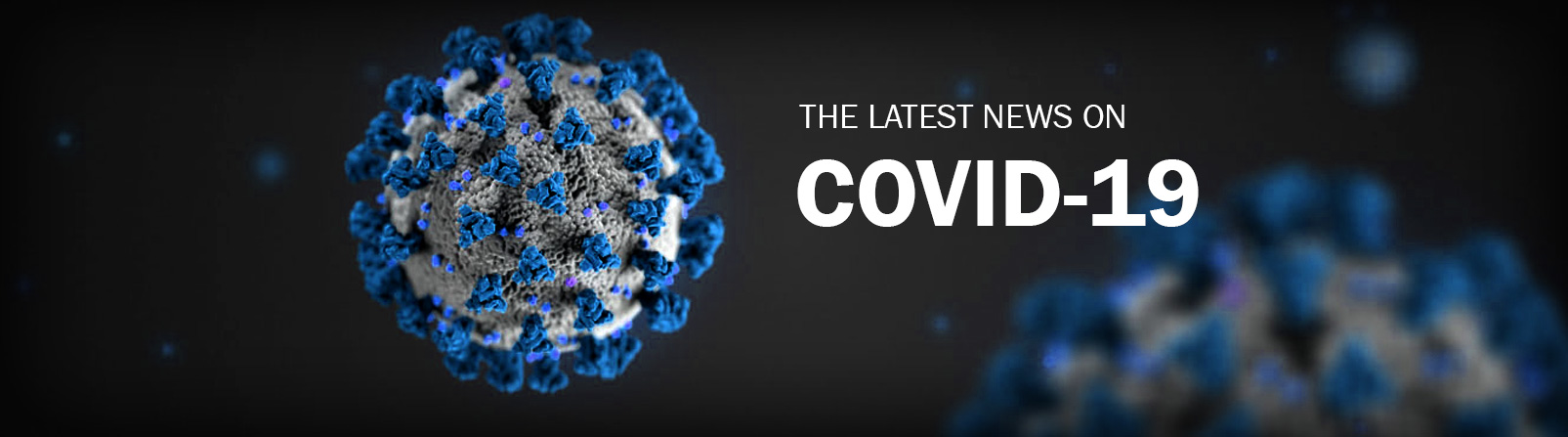 The latest news on COVID-19