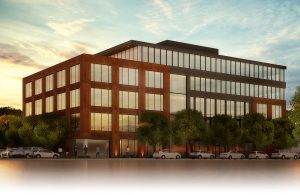 gershman office project in broad ripple