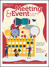 2020 Meeting & Event Planning Guide